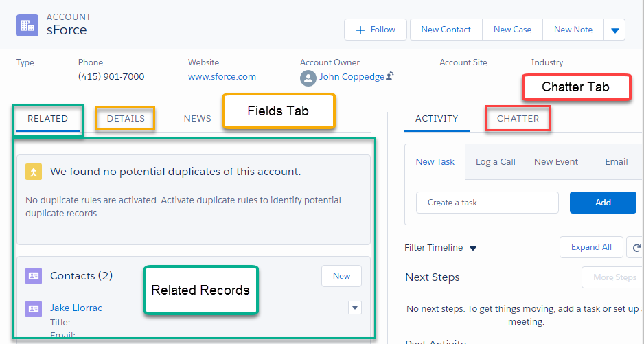 Salesforce Lightning and Classic – What's the difference